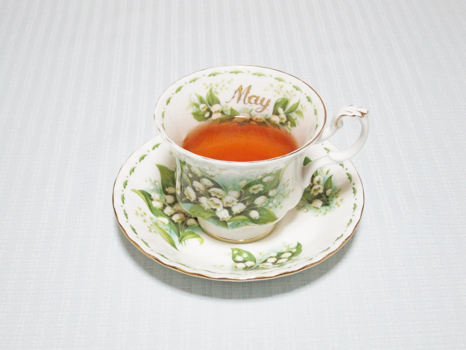 tea time relax