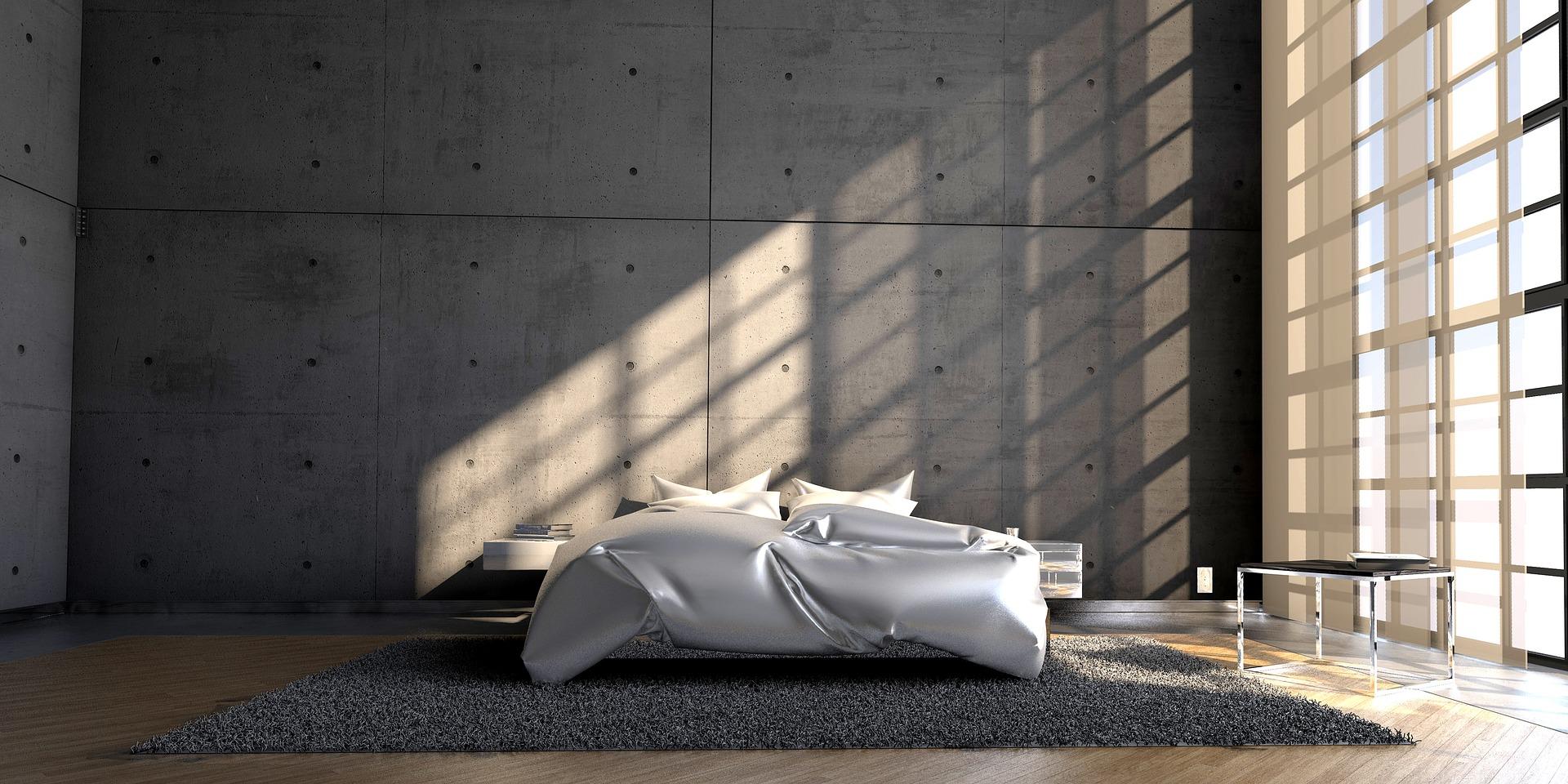 Dónde colocar la cama – los mejores consejos
