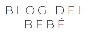 Logo del blog del bebé