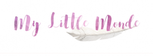 logo my little monde